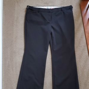 Ricki's Black straight leg pants